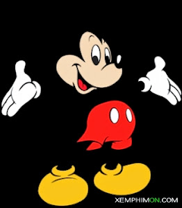 Chú Chuột Mickey