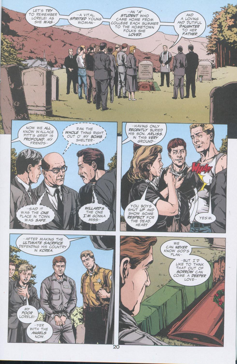 Read online American Century comic -  Issue #13 - 21