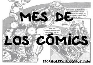mes cómics