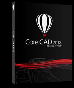 Download CorelCAD 2018 v18.0 Full Terbaru
