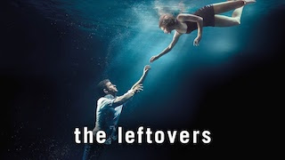 The Leftovers, Promotional Poster