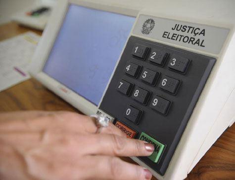 59% dos eleitores não sabem em quem votar