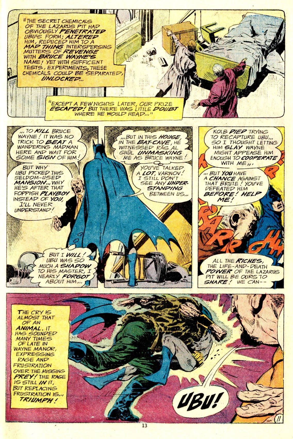 Detective Comics (1937) 438 Page 12
