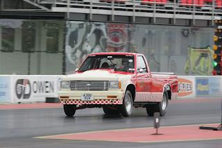 Chevrolet S10 Truck