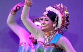 Malaysian Indian Cinematic Reception Highlights of Nagendra Rao & Jesinta Mariasoosay