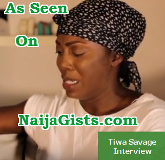 tiwa savage pulse tv interview