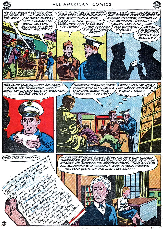 Read online All-American Comics (1939) comic -  Issue #62 - 36