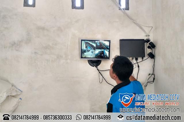 Harga Jasa Setting Paket CCTV Murah untuk Rumah Toko Kantor Kediri Tulungagung