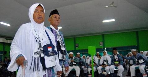 Tawarkan Biaya Haji Murah, Satu Keluarga Di Jatim Tertipu Kombes Polisi BNN Gadungan