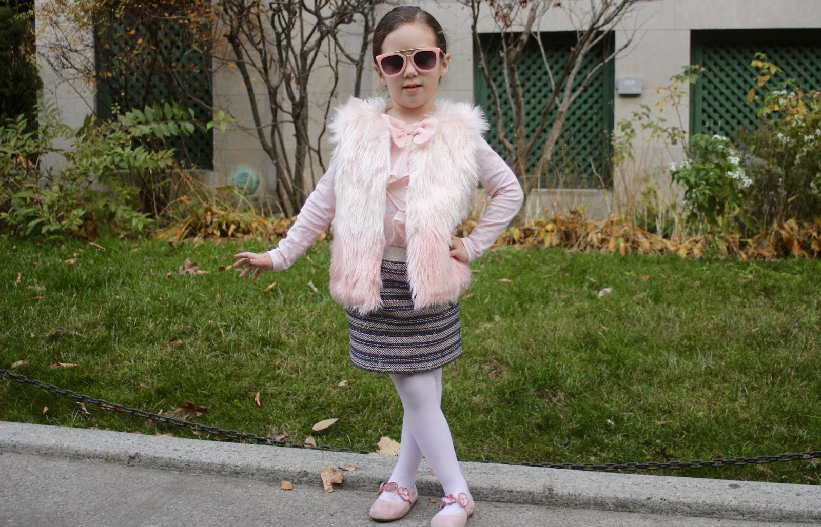 fc57365326c7 Scream Queens Inspired Kids Fashion Look – Domesticated Me