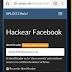 Cómo funciona este método para hackear un Facebook fácil y gratis?