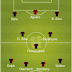 4-3-3 Predicted Manchester City Line-Up Vs Liverpool: Aguero To Lead The Line For City
