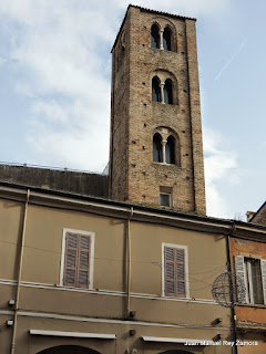 San Michele in Africisco