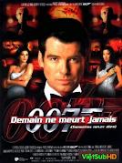 007: Ngày Mai Không Tàn Lụi