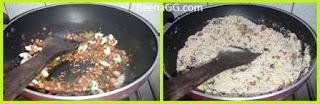 Pre Mix Upma Mixture Recipe
