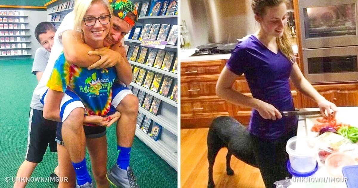 25 Confusing Pictures That Made Us Look Twice
