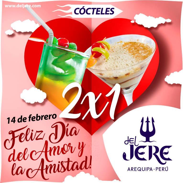 Mejor cevichería en Arequipa Del Jere