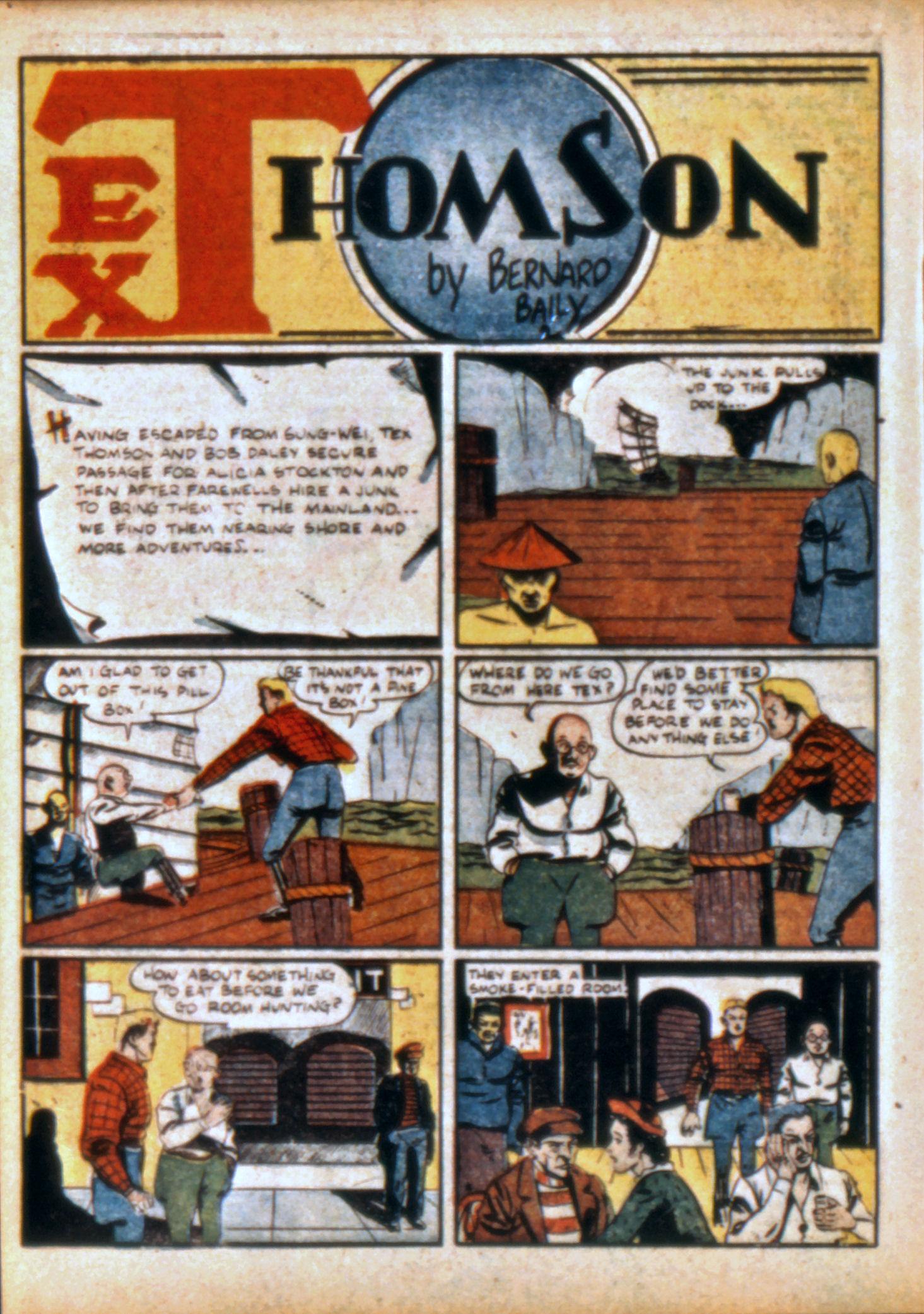Action Comics (1938) 10 Page 36