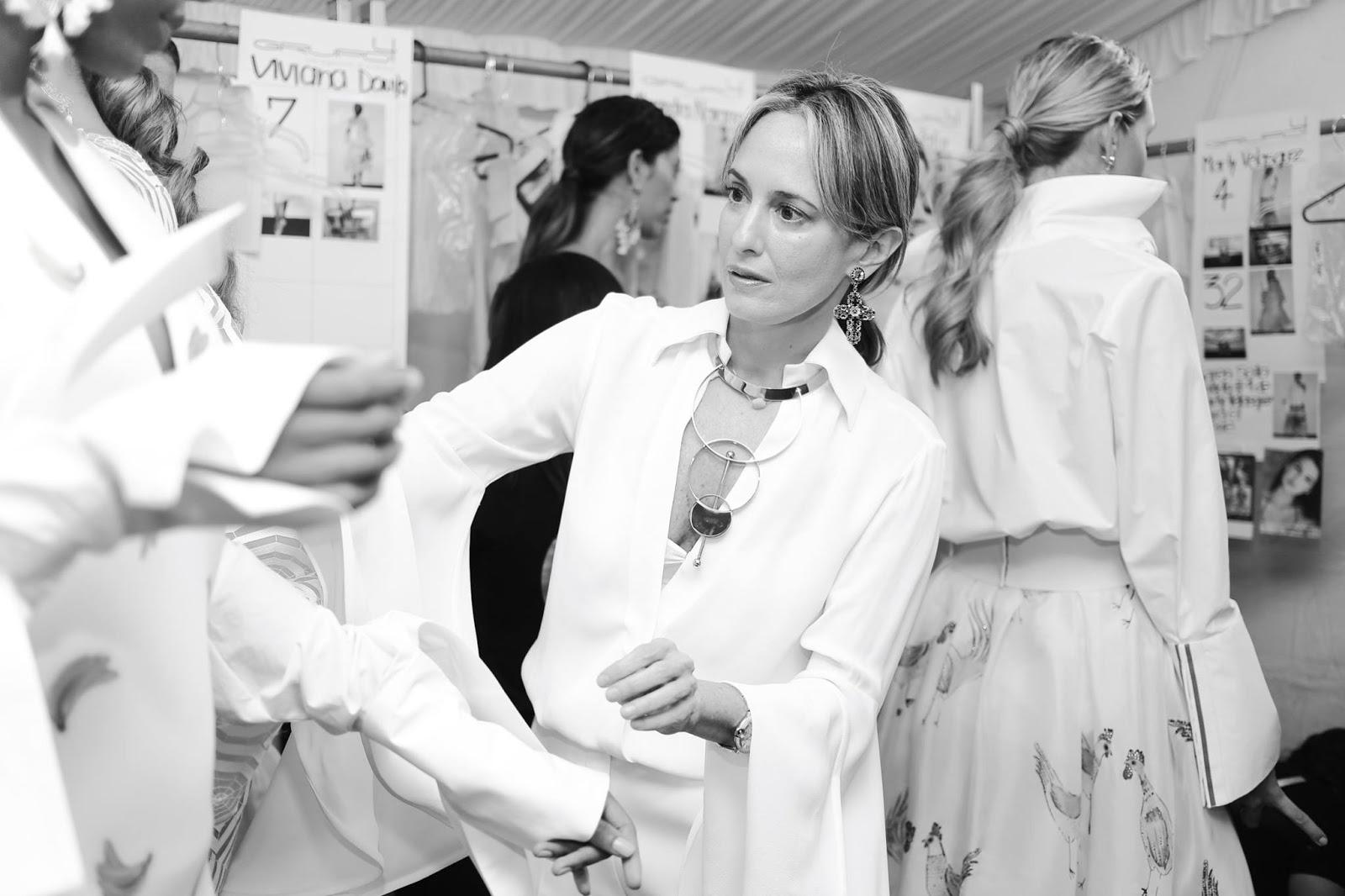 silvia tcherassi, macondo, las mujeres de macondo, gabriel garcia marquez, homenaje, cali exposhow 2016, cali colombia, moda colombia, alina, fashionblogger