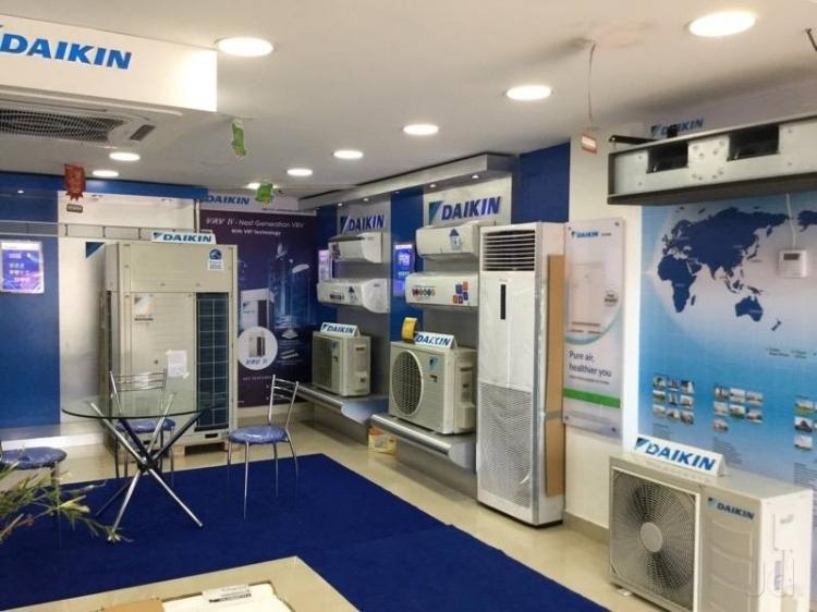 Download Daikin VRV Units Selection Software