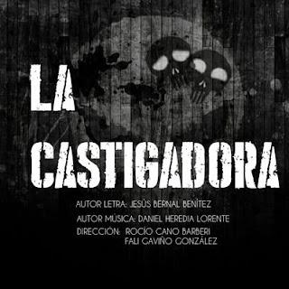 La Castigadora (Comparsa). COAC 2019