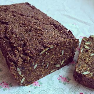 pain chanvre légumes graines