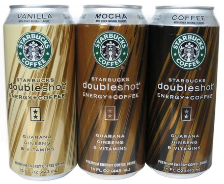 Frugal Fitness Supplement Review Starbucks Energy Drink