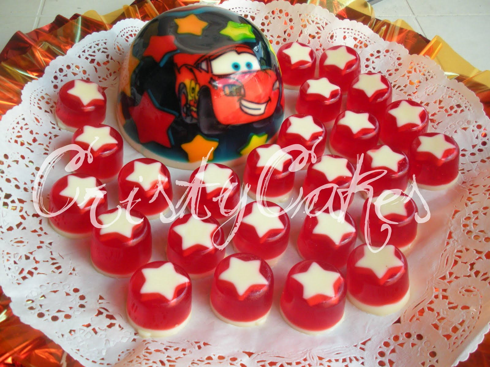 Cristy S Cakes Cars