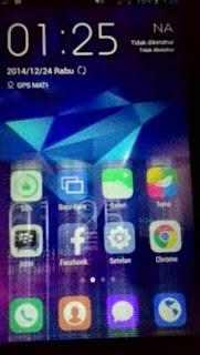 Cara Mengatasi LCD Ngeblur di Android