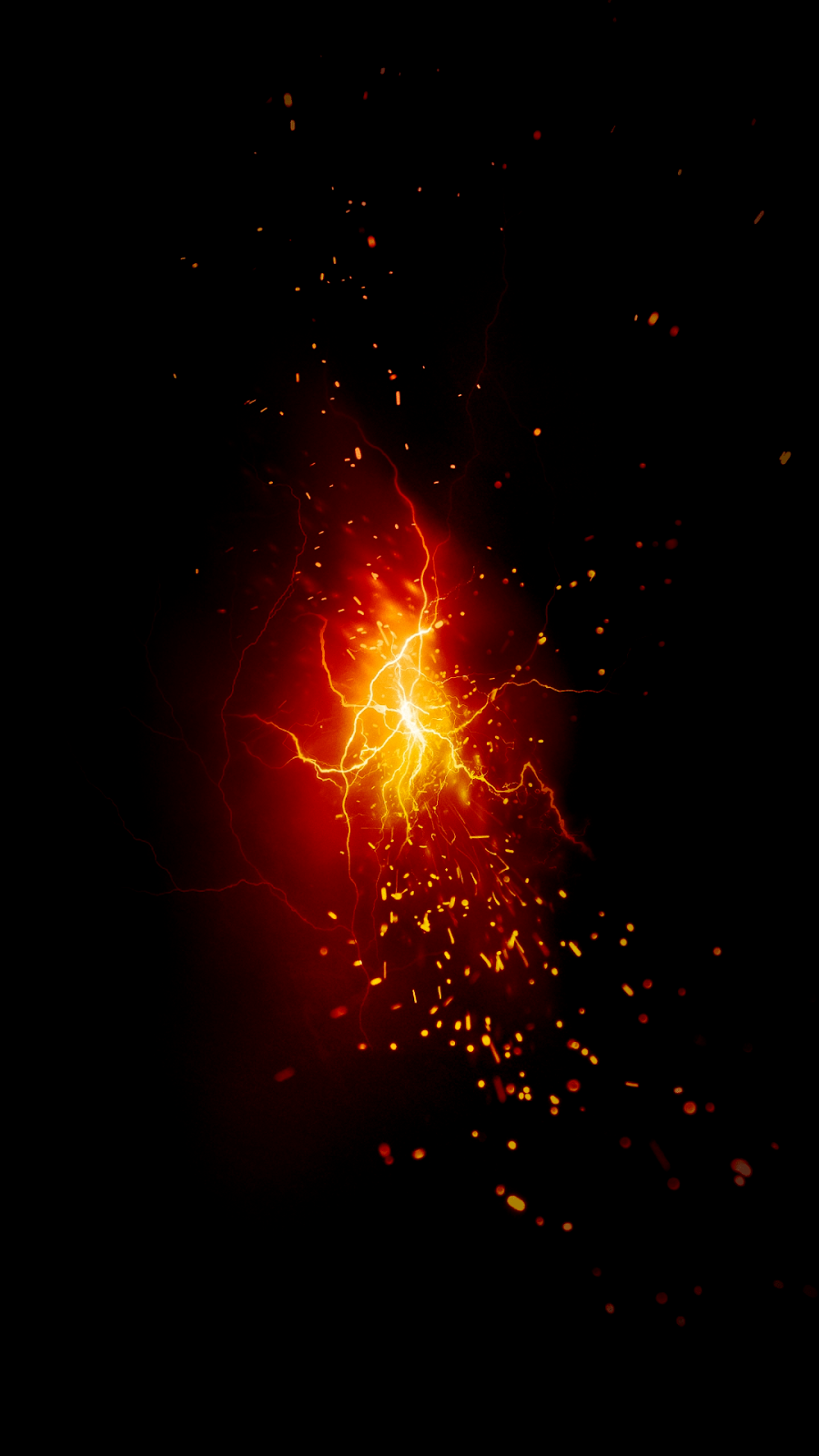 Sparks (for Amoled display)