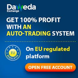 Daweda Exchange Peer 2 Peer Binary Options Click to Visit