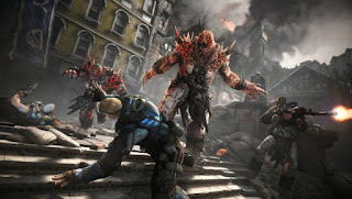 Gears of War 4 pc game download