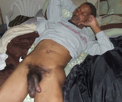 Black cock in straight white gay man ass 7