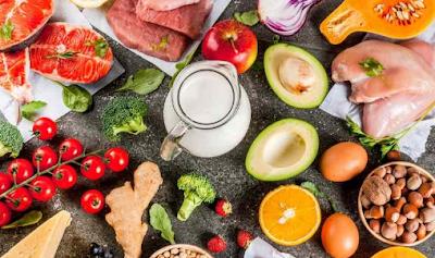makanan yg bisa merawat kulit