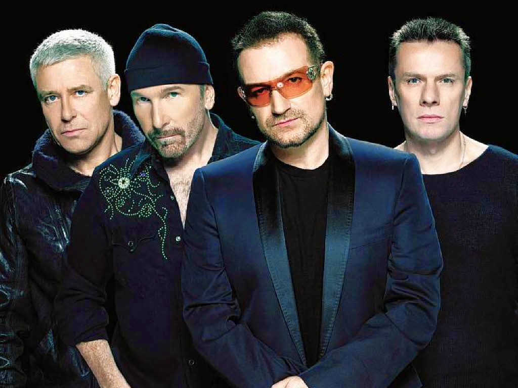 U2 are an Irish rock band from Dublin. Formed in 1976, the group consists of Bono, The Edge, Adam Clayton, and Larry Mullen,Jr. http://www.jinglejanglejungle.net/2015/01/uk2.html #U2