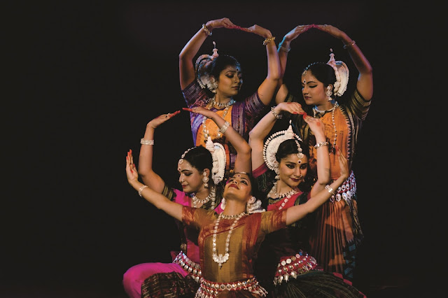 Natya – Festival of Indian Classical Dance at Phoenix Marketcity