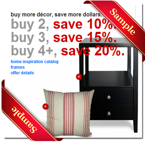 Home Decorator Coupon: Coupon Codes 2012