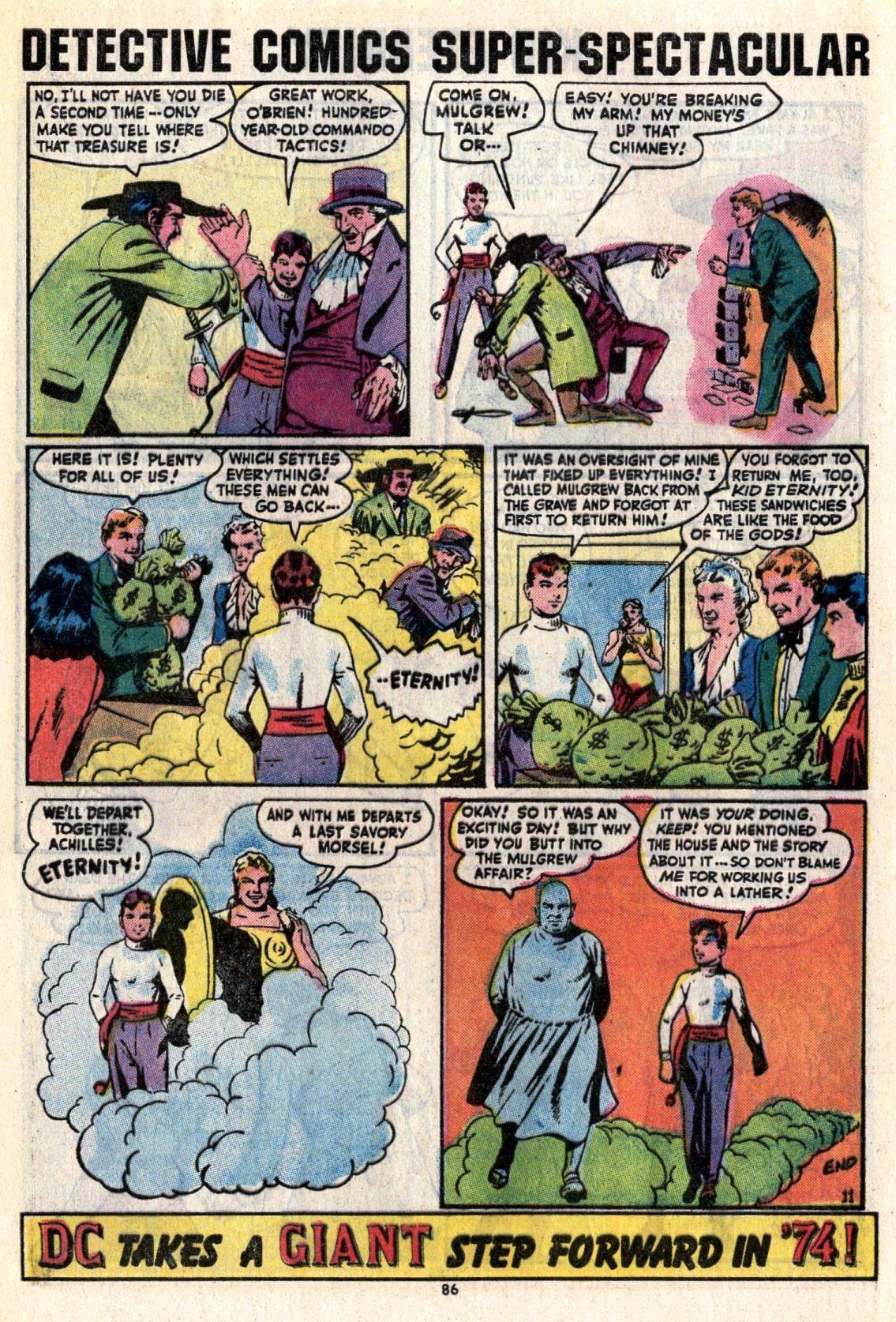 Detective Comics (1937) 439 Page 85