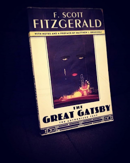 great gatsby f scott fitzgerald