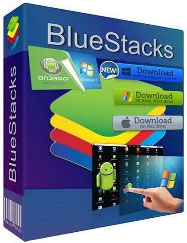 BlueStacks 3 Full [Español] [MEGA]