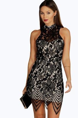 alternativas de Vestidos Cortos Elegantes