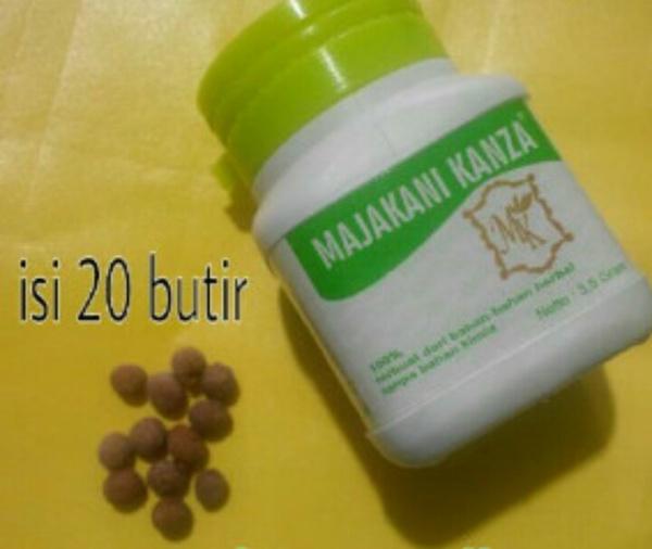 Produk Herbal Ajaib untuk Penyakit Keputihan