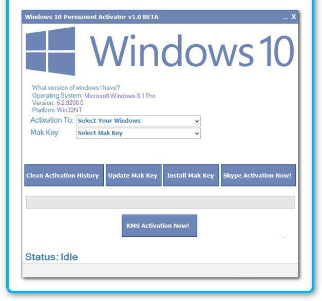 windows 10 pro active key download