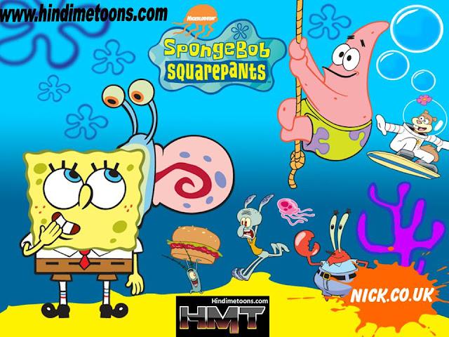 Influenza A virus subtype H5N1  foursquare yellowish sponge named SpongeBob SquarePants lives inwards a pineapple  alongside his pet sn Spongebob Squarepants HINDI Episodes