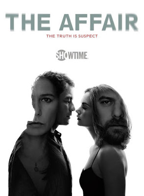The Affair season 2 poster