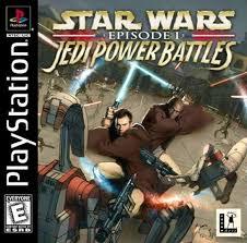Star Wars - Episode I - Jedi Power Battles - PS1 - ISOs Download