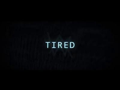 Arti Lirik Lagu Alan Walker - Tired