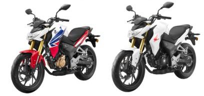 Spesifikasi sepeda motor Honda CBF190R terbaru