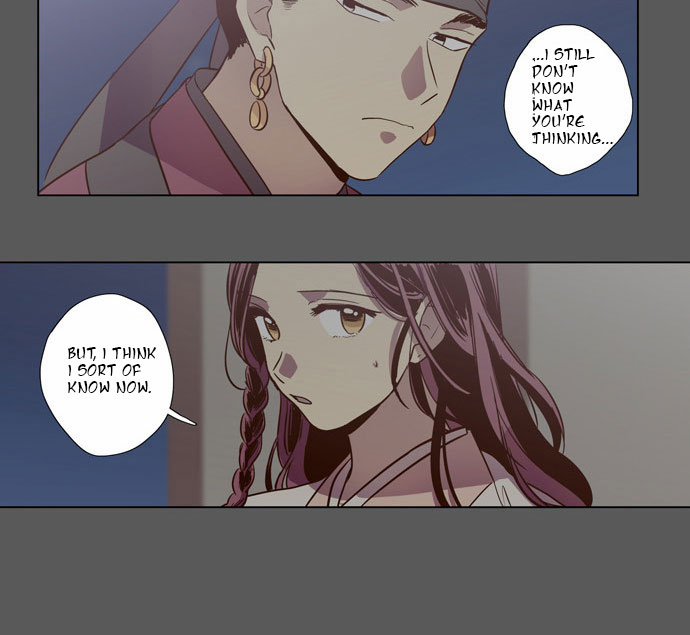 Moonrise During the Day - Chapter 83
