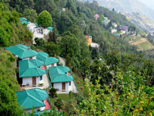 Camps in Dhanaulti